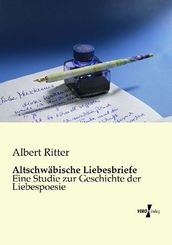 Altschwäbische Liebesbriefe