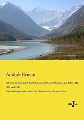 Reise um die Erde durch Nord-Asien und die beiden Oceane in den Jahre 1828, 1829 und 1830