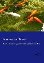 Kurze Anleitung zur Fischzucht in Teichen