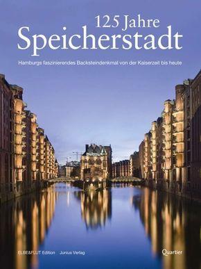 125 Jahre Speicherstadt