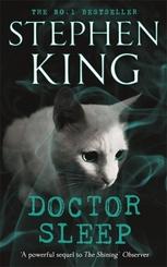 Doctor Sleep, English edition
