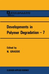 Developments in Polymer Degradation-7