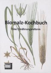 Biomalz-Kochbuch