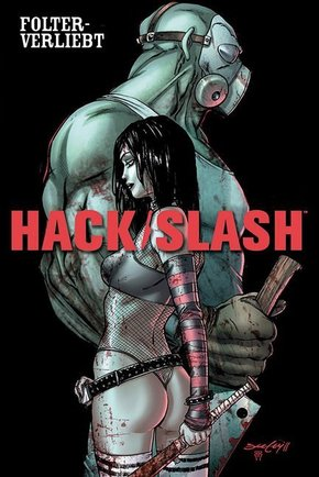HACK/SLASH - Folterverliebt