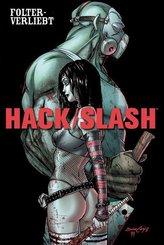 HACK/SLASH - Folterverliebt