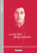 Christa Wolf 'Medea. Stimmen'