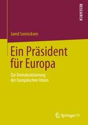 Ein Präsident für Europa