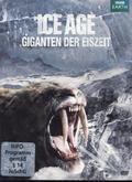 Ice Age - Giganten der Eiszeit, 1 DVD