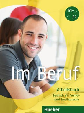 Im Beruf; Arbeitsbuch