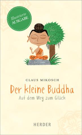 Der kleine Buddha, Illustrierte Ausgabe
