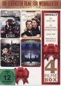 Die schönsten Filme für Weihnachten, 2 DVD