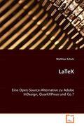 LaTeX (eBook, 15x22x0,7)