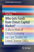 Who Gets Funds from China's Capital Market?