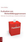 Evaluation von Weiterbildungsprozessen