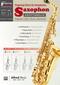 Grifftabelle Saxophon / Fingering Charts Saxophone