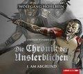 Die Chronik der Unsterblichen - Am Abgrund, 4 Audio-CDs