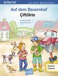 Auf dem Bauernhof, Deutsch-Türkisch - Ciftlikte