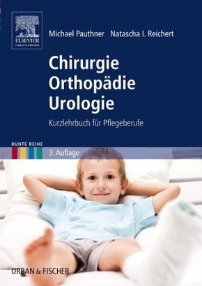 Chirurgie Orthopädie Urologie