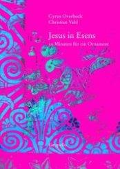 Jesus in Esens