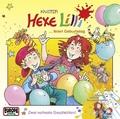 Hexe Lilli feiert Geburtstag, 1 Audio-CD