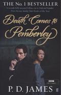 Death Comes to Pemberley (TV tie-in)
