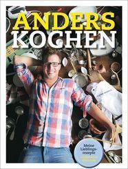 Anders kochen; Bücher XIV/XV