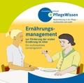 Ernährungsmanagement zur Förderung der oralen Ernährung im Alter, CD-ROM