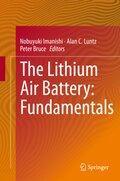 The Lithium Air Battery