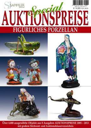 Auktionspreise Special Figürliches Porzellan