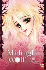 Midnight Wolf - Bd.7