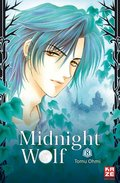 Midnight Wolf - Bd.8