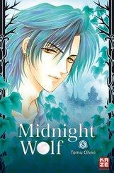 Midnight Wolf - Bd.8