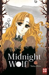 Midnight Wolf - Bd.9