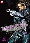 Resident Evil - Marhawa Desire - Bd.5