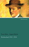 Briefwechsel 1910 - 1914