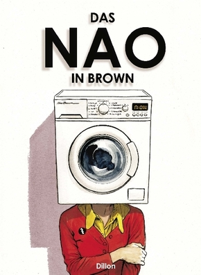 Das NAO in Brown - Graphic Novell