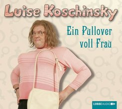 Ein Pullover voll Frau, 1 Audio-CD