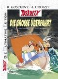 Asterix, Die Ultimative Edition - Die große Überfahrt