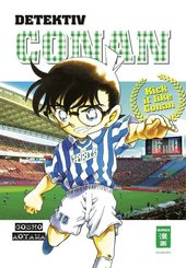 Detectiv  Conan - Kick it like Conan