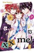 xx me! - Bd.13