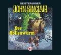 Geisterjäger John Sinclair - Der Höllenwurm, 1 Audio-CD - Tl.2