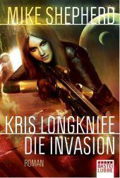 Kris Longknife: Die Invasion