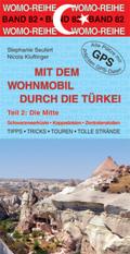 Mit dem Wohnmobil durch die Türkei - Tl.2