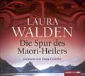 Die Spur des Maori-Heilers, 6 Audio-CDs