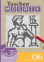 Taschen-Mosaik - Bd.6