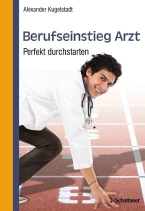 Berufseinstieg Arzt