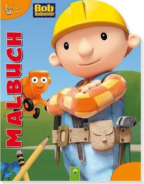 """Malbuch """"Bob der Baumeister"""""""