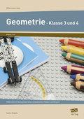 Geometrie - Klasse 3 und 4
