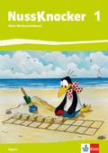 Der Nussknacker, Ausgabe Bayern (2014): 1. Schuljahr, Schülerbuch