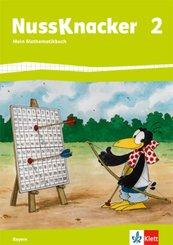 Der Nussknacker, Ausgabe Bayern (2014): 2. Schuljahr, Schülerbuch